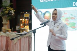 Kepala BMKG puji upaya mitigasi dampak perubahan iklim di Surabaya