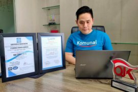"""""""Komunal"""" fokus bantu cetak wirausahawan baru"""