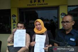 Korban penipuan WO High Level terus berdatangan ke Polres Cianjur