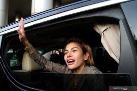 Nikita didakwa lakukan penganiayaan terhadap mantan suaminya Dipo Latief