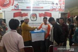 KPU Bangka Barat siapkan tim verifikasi faktual dukungan calon perseorangan