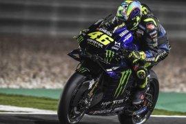Yamaha fokus temukan race setup di hari kedua tes Qatar