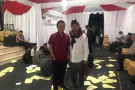 Status pasangan bacawali Surabaya perseorangan Sholeh-Taufik ditentukan 26 Februari