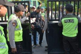 Pengadilan Kota Madiun vonis mati pembunuh pesilat