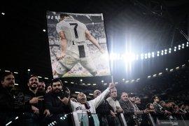 Penggemar Juventus boleh pergi ke Lyon meski ada ancaman virus corona