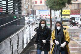 Aljazair umumkan kasus pertama virus corona