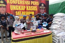 Kapolresta Sidoarjo:  Pupuk ilegal dipasarkan di luar Jawa