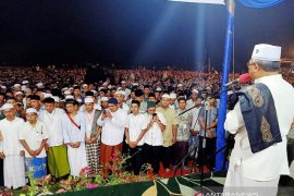 Bupati Aceh Barat: Tauhid Tasawuf memperkokoh Pancasila