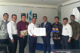 UTU Meulaboh raih ISO 9001:2015 quality management system