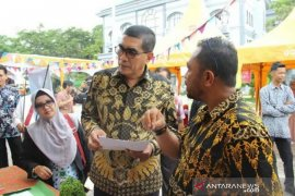 "Anggota DPRD Riau ""dihujani"" keluhan banjir dari warga Pekanbaru"