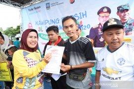 1.511 RW di Kabupaten Serang berkompetisi bangkitkan semangat gotong royong