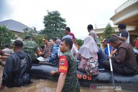 Status bencana banjir di Kabupaten Bekasi jadi tanggap darurat