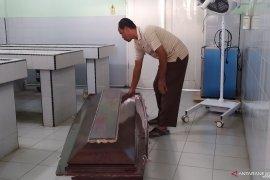 Polisi tembak mati DPO kasus pembunuhan di Sibolangit