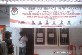 Pendaftar calon PPS pilkada capai 1.390 orang