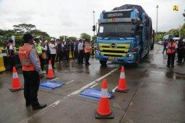 Menteri PUPR: Pengendalian ODOL demi menjaga kemantapan kondisi jalan