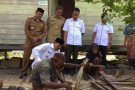 Bupati Aceh Besar tinjau penerima program Pro Abes