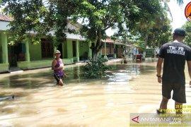 197 KK terdampak banjir di Rowokangkung Lumajang