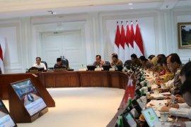 Presiden Joko Widodo siapkan instrumen fiskal untuk atasi dampak virus Corona