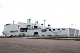 Observasi WNI, TNI akan kirim 191 personel kesehatan ke Pulau Sebaru