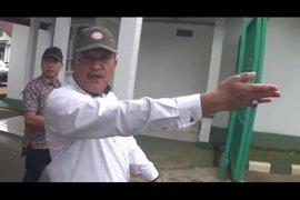 Mantan Kasat Pol PP Kota Bengkulu diperiksa Jaksa