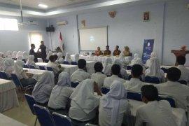 Rektor UMB berikan motivasi siswa SMAN 1 Rangkasbitung