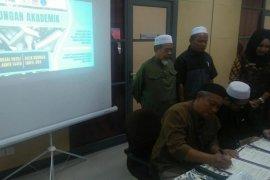 UMA tandatangani MoA Dengan ISDEV