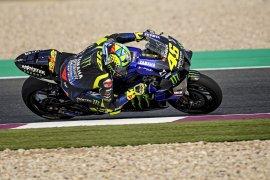 Rossi prediksi persaingan MotoGP 2020 lebih ketat layaknya Moto2
