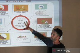 Walhi Aceh minta pembangunan jalan di hutan lindung dihentikan