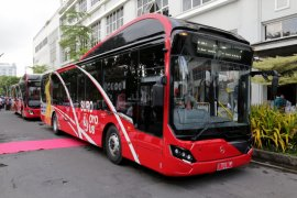 Dishub tanggapi protes rencana pembangunan pangkalan Suroboyo Bus di lahan YKP