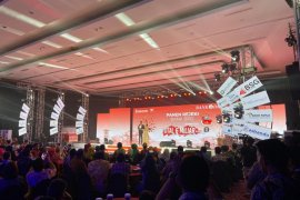 27 nasabah Simpeda Bank BJB Raih hadiah Panen Rejeki Bank BPD