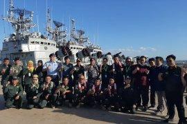 TNI AL fasilitasi evakuasi WNI ABK MV World Dream