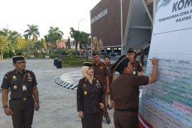 Kajati Riau wanti-wanti jajaran dari godaan