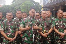 Antisipasi virus corona, Rumah Sakit TNI AD disiagakan