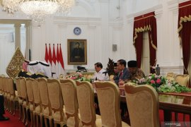 Liga Dunia Muslim berkunjung ke Indonesia ingin belajar toleransi