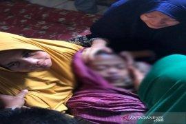 Anak yatim korban hanyut di Sungai Batang Angkola ditemukan