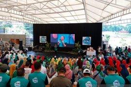 Benyamin Davnie ajak warga Tangsel peduli lingkungan