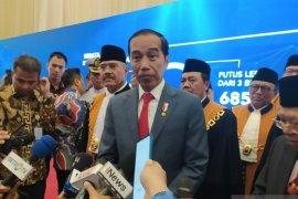 Presiden : Pemerintah terus perhatikan kondisi WNI di Diamond Princess