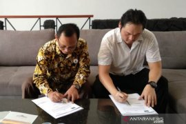 BNI Syariah gandeng pengembang di Mojokerto dorong pembiayaan KPR