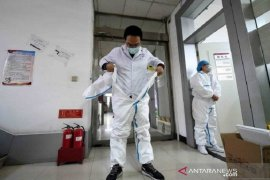 Mengerikan, kasus virus corona di China sudah mencapai 78.064 dengan 2.715 orang meninggal