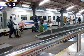 Di Daop 9 Jember, 8.131 tiket kereta mudik Lebaran 2020 sudah terjual