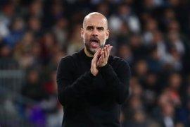 Pelatih Manchester City: Menang di Bernabeu itu kepuasan terbesar