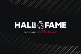 Liga Premier Inggris akan luncurkan Hall of Fame