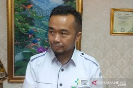 Pejabat Kemenkes janjikan penuhi kebutuhan RSUD di Sangihe Sulut