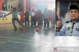 Ketua GM.PEKAT-IB Sumut buka Futsal Cahmpionship di Tanjungbalai