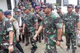 TNI siapkan kapal berkecepatan 40 knot disiagakan di Pulau Sebaru Kecil