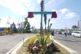 Jalan Sinar Mas Land Boulevard atasi kemacetan di Balikpapan