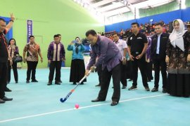 Puluhan tim ikuti Kejuaraan Piala Wali Kota Binjai