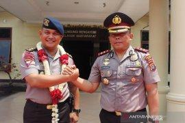 Selamat jalan AKBP Doddy Hermawan, Selamat datang AKBP Edi Suranta Sinulingga