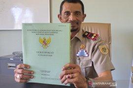 BPN targetkan semua tanah di Abdya sudah terpetakan 2024