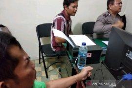 Jaksa pukul terdakwa bebas murni dengan pistol di Padangsidimpuan